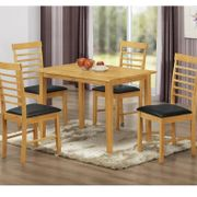 Hanover table & 4 Chairs