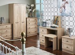 Beechwood bedroom furniture