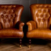 Worth Wing Chair