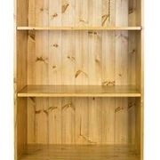 Wiltshire Bookcase with Drawers