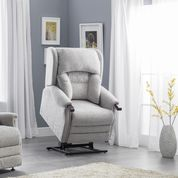 Goodwood Lift & Rise Chair with Snuggle Back